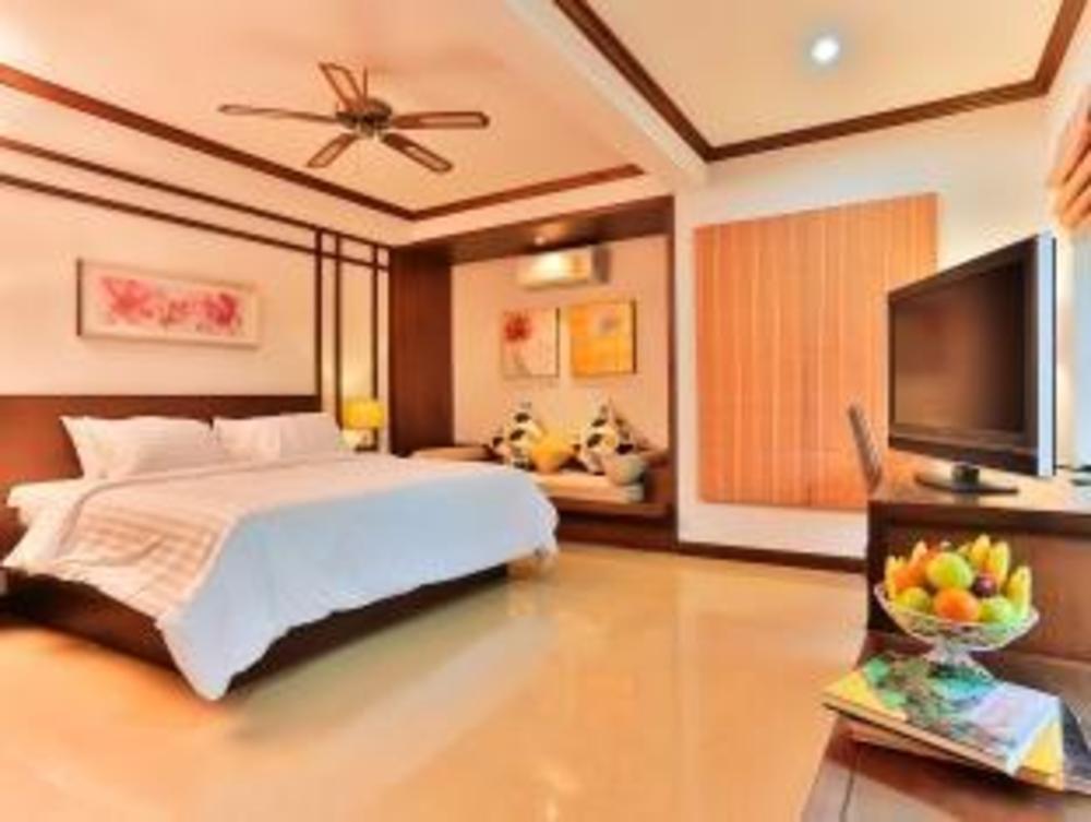 5 Bedroom Villa Pimmada