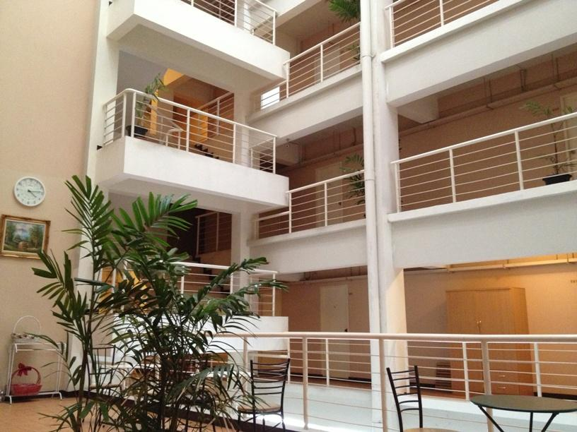Pornkrajangplace Serviced Apartment,พรกระจ่างเพลซ เซอร์วิส อพาร์ตเมนท์