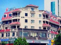 Jinjiang Inn Sanya Jiefang Road, Sanya
