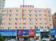 Hanting Hotel Hotel Jilin Jilin Street Branch, Jilin City