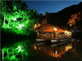 Stefanie Grace Paradise Inn and Resto Bar Bohol - Floating Restaurant (Countryside Tour)