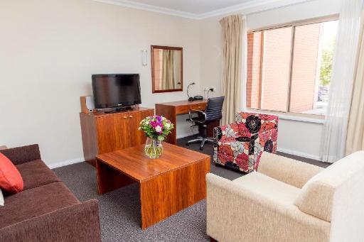 Charlotte Apartments PayPal Hotel Bathurst