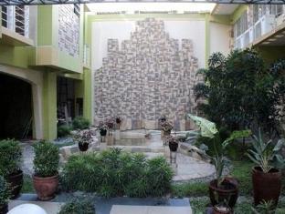 Metro Vigan Regency Hotel Vigan - A szálloda kívülről