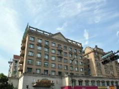 Hangzhou Ouhuazhou Holiday Hotel, Hangzhou
