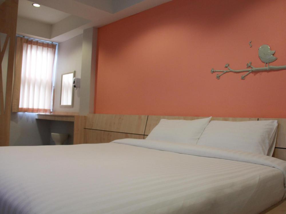 Hotel Le Lerts Living