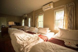 Baansanfan Amphawa guestroom junior suite