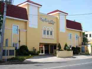 Mariposa Budget Hotel - Sta. Rosa Laguna