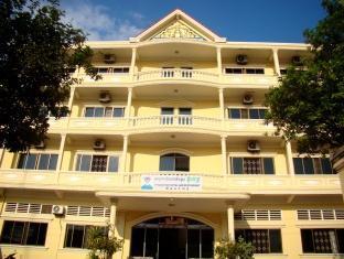 Phnom Pich Hotel