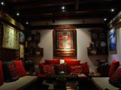Lijiang Lazy Tiger Inn, Lijiang
