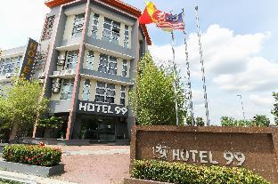 Hotel 99 - Bandar Botanik