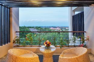 The Puri Nusa Dua Hotel