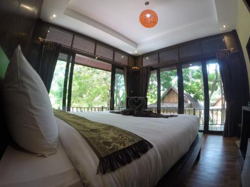Lipe Sunset Beach Resort hotel accepts paypal in Koh Lipe