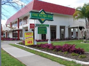 Hume Inn Motel PayPal Hotel Albury