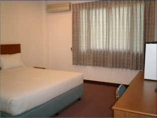インター リゾート ウドンタニ Inter Resort Udonthani
