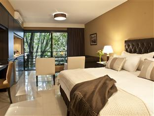 Palermo Tower Hotel Buenos Aires - Guest Room