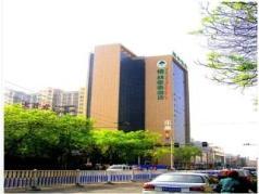 Greentree Inn Zhangjiakou Xuanhua Boju Business Hotel, Zhangjiakou