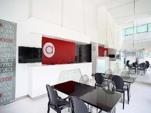 アマリス ホテル バイ サンティカ ブギス シンガポール3