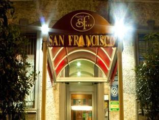 圣法兰西丝科酒店