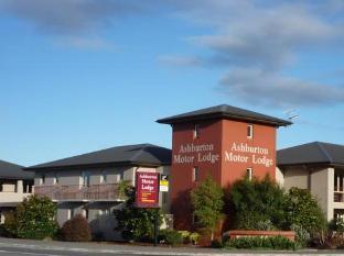 Ashburton Motor Lodge & Conference Centre PayPal Hotel Ashburton