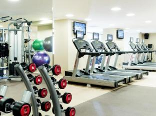 Crown Metropol Perth Hotel Perth - Sala de Fitness