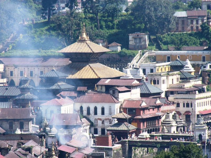 Hotel Indreni Himalaya -