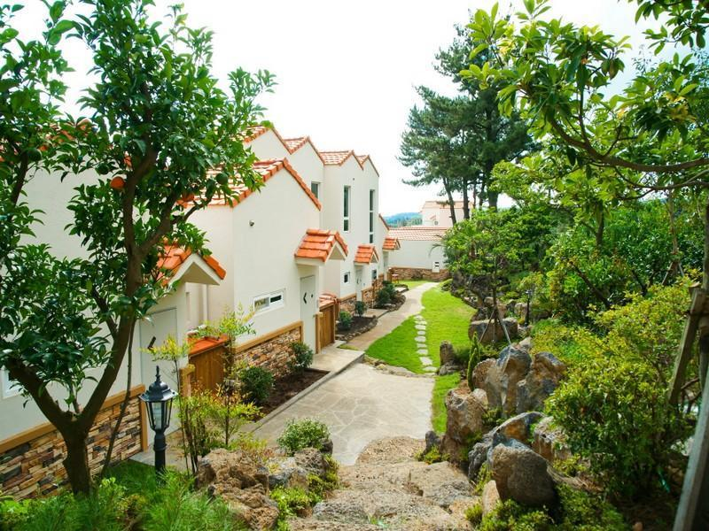 Memory In Jeju Pension1