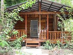 Smuggler's Hideaway Resort Koh Lipe