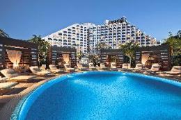 Crown Metropol Perth Hotel