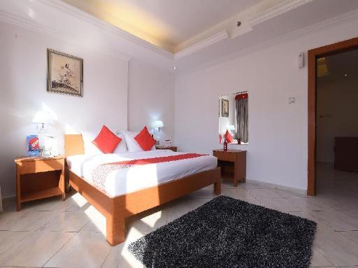 Best PayPal Hotel in ➦ Dibba: