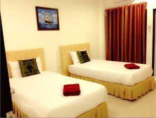 サバイディー ホテル Sabaidee Hotel