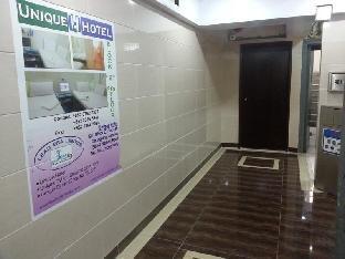 ユニーク ホテル3