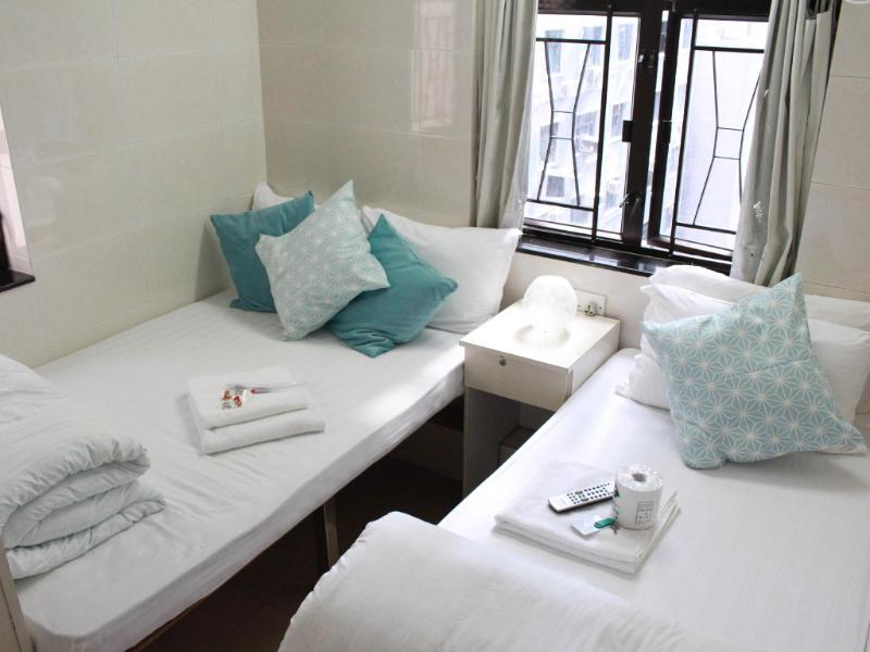 ユニーク ホテル(Unique Hotel)