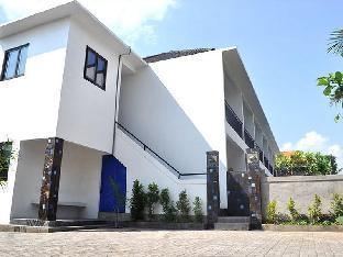 Aquablu Bali Studio Apartment