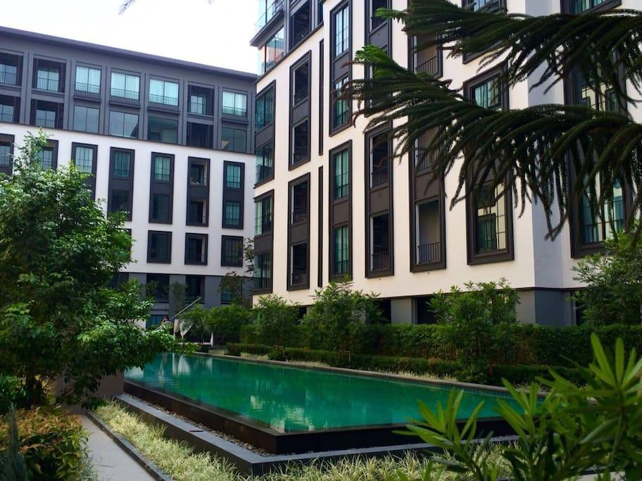 The Reserve Exclusive Apartment,The Reserve Exclusive Apartment