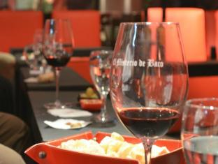 Las Cepas Hotel de Cata & Relax Buenos Aires - Restaurant