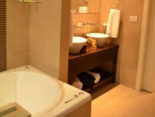 Las Cepas Hotel de Cata & Relax Buenos Aires - Bathroom