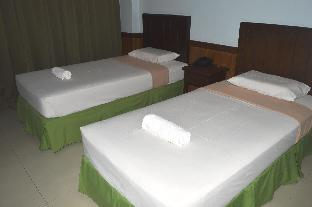ALU ホテル ダバオ2