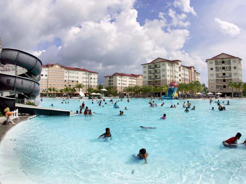 Port Dickson Malaysia  city images : Port Dickson Resort & Convention Centre PRCC Port Dickson, Malaysia ...