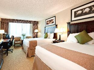 Best PayPal Hotel in ➦ Rockville (MD): Hilton Garden Inn RockvilleGaithersburg