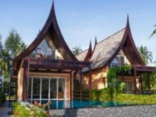 Koh Chang Beach Villas
