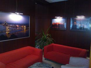 Mary-Ann Non Stop Apartments Budapest - Lounge