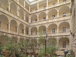 G & G Ideal Apartments Boedapest