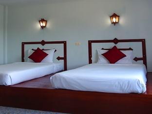 カオラック トラベラー ロッジ Khaolak Traveller Lodge