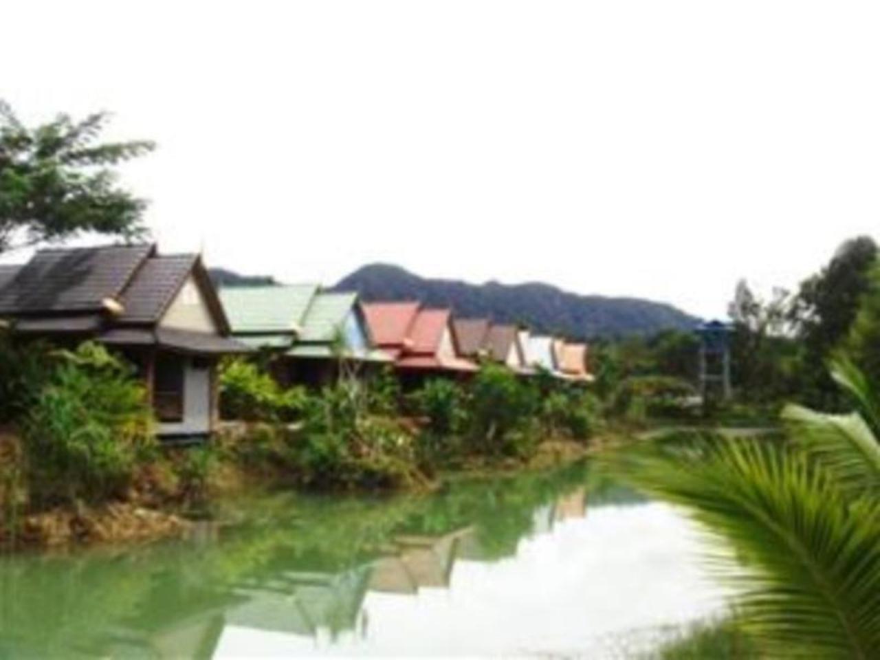 วังน้ำขาว รีสอร์ท (Wangnamkhao Resort)