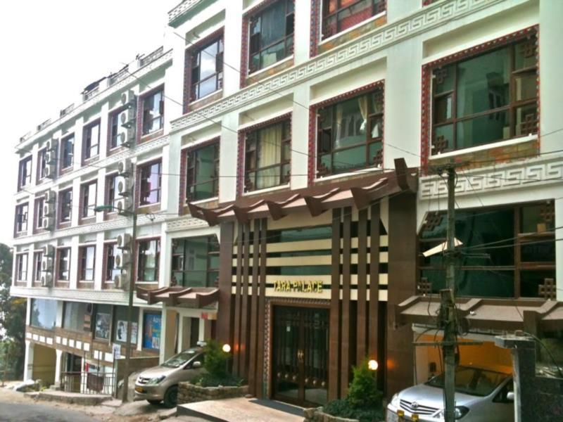 Tara Palace Hotel