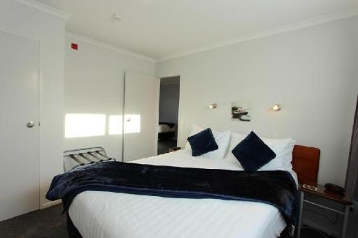 BK's Magnolia Motor Lodge PayPal Hotel Wanganui