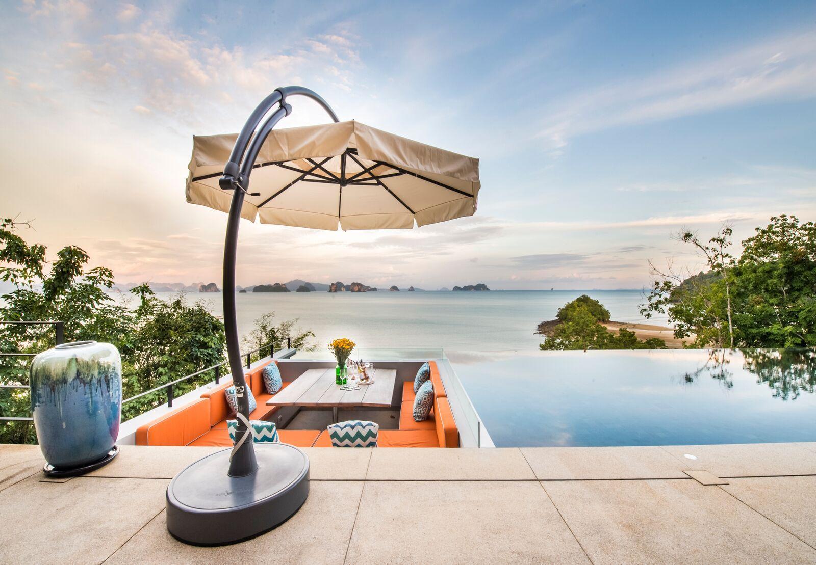 Eagles Nest, Luxury Villa, Koh Yao Noi