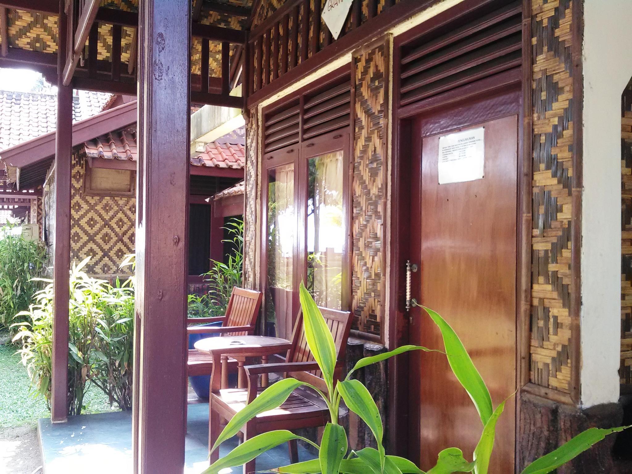 Wisma Kompas Gramedia Karang Bolong Anyer 0 Star Hotel In Voucher Marbella Convention And Spa Third Slide