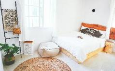 HUAQINGSU Exotic 1 Bed Studio YUANSU, Xiamen