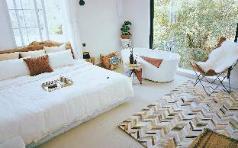 HUAQINGSU Private Studio with Bathtub AFRICA, Xiamen